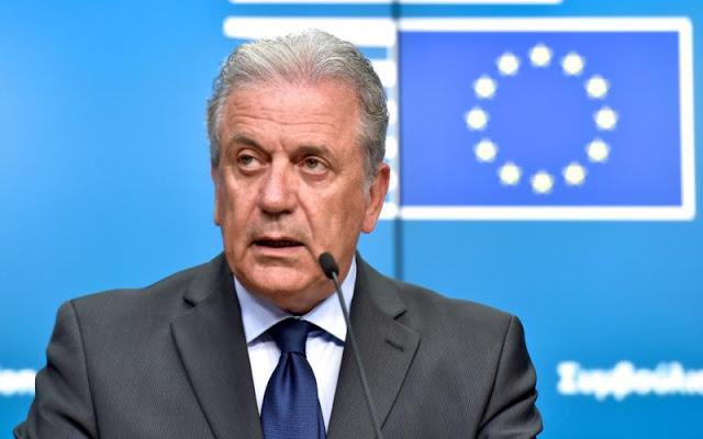 Αβραμόπουλος: «Να ορθώσουμε τείχος προστασίας των δημοκρατικών μας θεσμών»