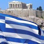 «Η συνεχιζόμενη τουριστική έκρηξη ενισχύει επίσης την ανάκαμψη της οικονομίας της Ελλάδας»