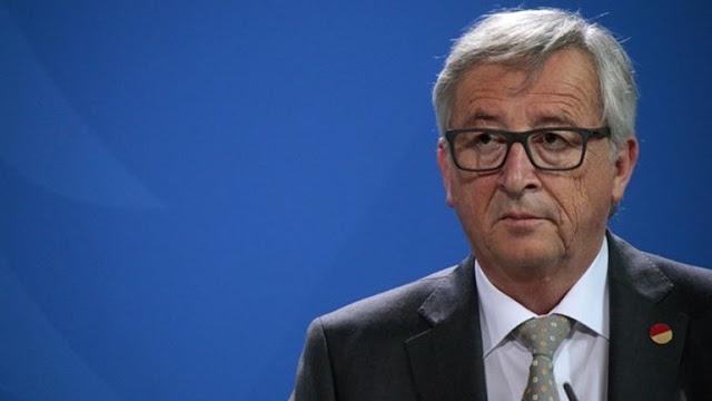 Γιούνκερ: Η υπομονή των Βρυξελλών εξαντλείται