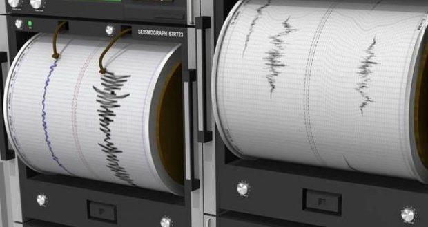 Σεισμός 4,3 βαθμών της κλίμακας Ρίχτερ στη Ζάκυνθο