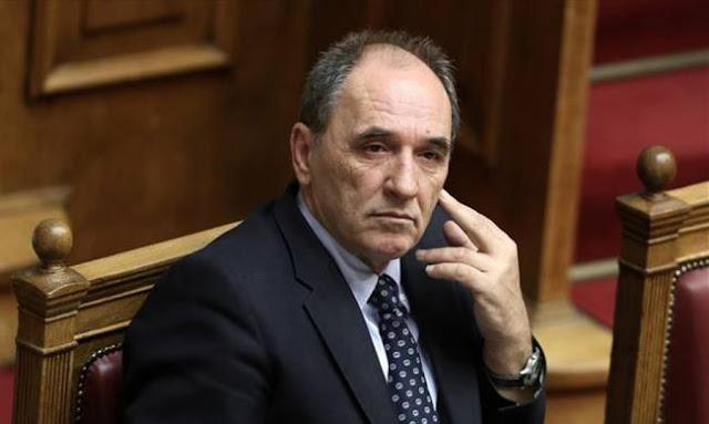 Δήλωση Σταθάκη για μετάταξη πρώην συμβούλου του στην τεχνική υπηρεσία του Κοινοβουλίου