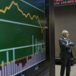 Αυξάνονται οι αποδόσεις των ομολόγων της Ευρωζώνης