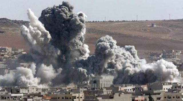 Συρία: Σχεδόν 100 νεκροί σε συγκρούσεις μεταξύ του στρατού και ανταρτών στο Ιντλίμπ