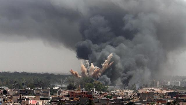 Υεμένη: Νέες σφοδρές μάχες και αεροπορικές επιδρομές στην Χοντέιντα, αναφέρουν κάτοικοι