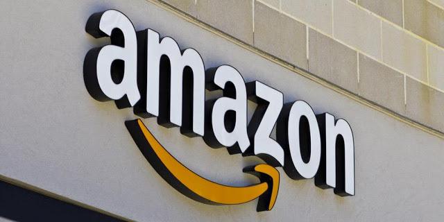 ΕΕ: Ξεκινά έρευνα σε βάρος της Amazon