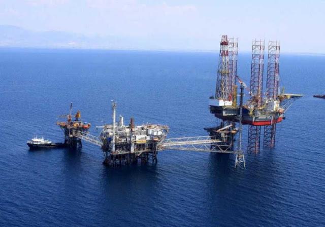 Σήμερα η μονογραφή της σύμβασης για έρευνες υδρογονανθράκων στην περιοχή του Ιονίου