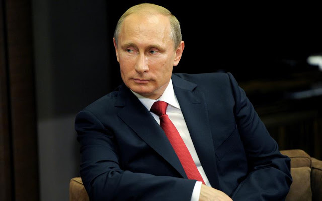 Ο Πούτιν προειδοποιεί εναντίον μιας νέας «κούρσας εξοπλισμών» με τις ΗΠΑ