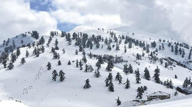 Απεβίωσε ένα από τα θύματα της χιονοστιβάδας που πλάκωσε το Κραν Μοντανά