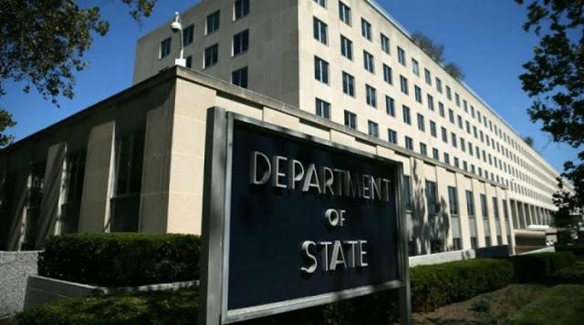 «Έντονη καταδίκη» των ΗΠΑ για χορήγηση άδειας στον Δ. Κουφοντίνα