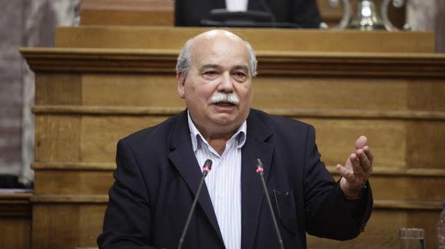 Με τους γονείς των δύο Ελλήνων στρατιωτικών επικοινώνησε ο πρόεδρος της Βουλής