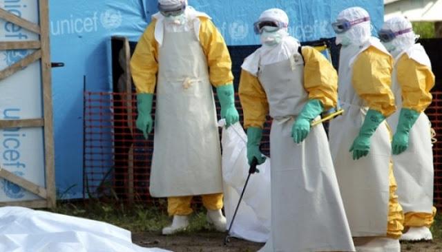 Ξεπέρασαν τους 2.000 οι θάνατοι από την επιδημία Έμπολα