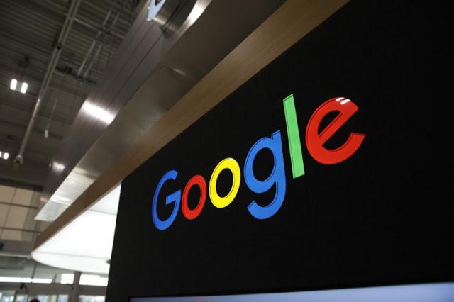 Google: Θα καταβάλει 965 εκατ. ευρώ στο γαλλικό κράτος, σε πρόστιμα και φόρους