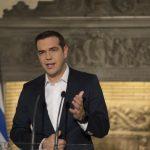 Το διάγγελμα του πρωθυπουργού για τη συμφωνία με την πΓΔΜ (Βίντεο)