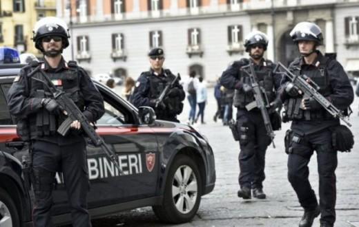 Διεθνής επιχείρηση με 90 συλλήψεις μελών της μαφίας της Καλαβρίας