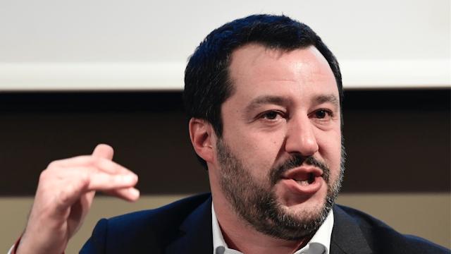 Ιταλία: Δήμαρχοι εναντίον Σαλβίνι για το μεταναστευτικό