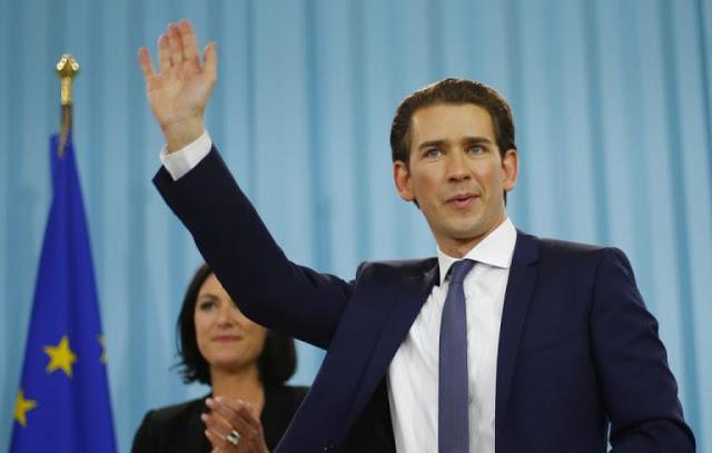 Αυστρία: Στα μέσα Σεπτεμβρίου θα διεξαχθούν οι πρόωρες βουλευτικές εκλογές