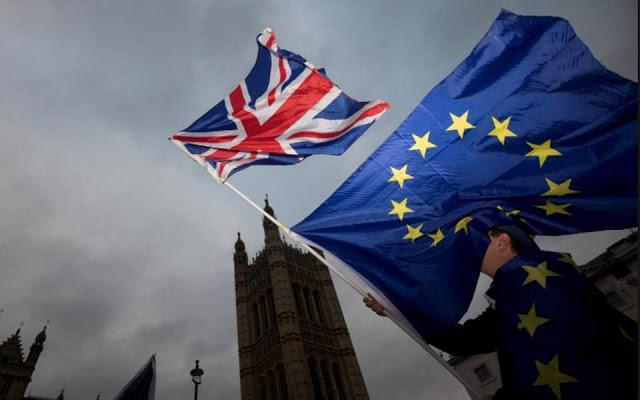 «Πολύ πιθανό» το Brexit χωρίς συμφωνία με την ΕΕ, εκτιμά το γερμανικό υπ. Οικονομικών