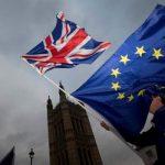 Η Βρετανία έχει καταλήξει σε συμφωνία με την ΕΕ για τις χρηματοοικονομικές υπηρεσίες