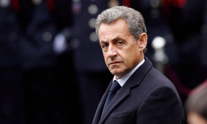 Σαρκοζί: Παραπέμπεται σε δίκη για παράνομη χρηματοδότηση