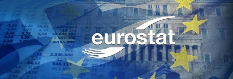 Eurostat: Στο 181,1% του ΑΕΠ το δημόσιο χρέος της Ελλάδας το δ' τρίμηνο του 2018