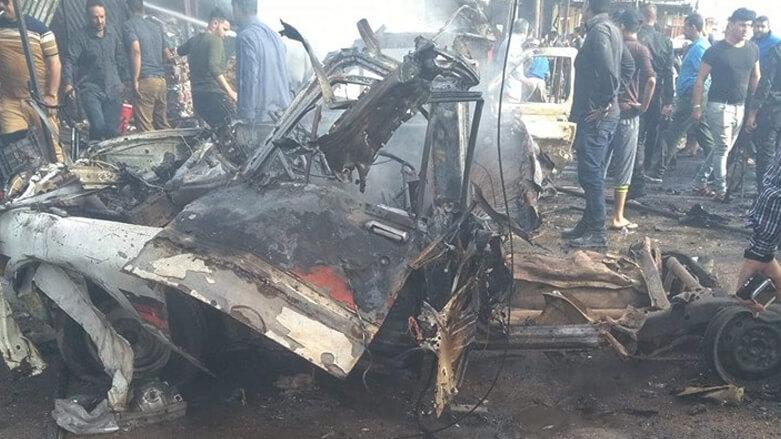 Ιράκ: Έξι νεκροί από βομβιστική επίθεση νότια της Μοσούλης