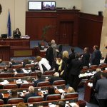 ΠΓΔΜ: Ξεκινάνε οι διαδικασίες αναθεώρησης του Συντάγματος