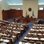 ΜΜΕ Σκοπίων: Η κυβέρνηση Ζάεφ εξασφαλίζει την πλειοψηφία για την τροποποίηση του Συντάγματος