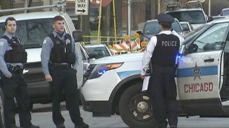 Τραυματίες από περιστατικό με ένοπλο σε νοσοκομείο του Σικάγο στις ΗΠΑ