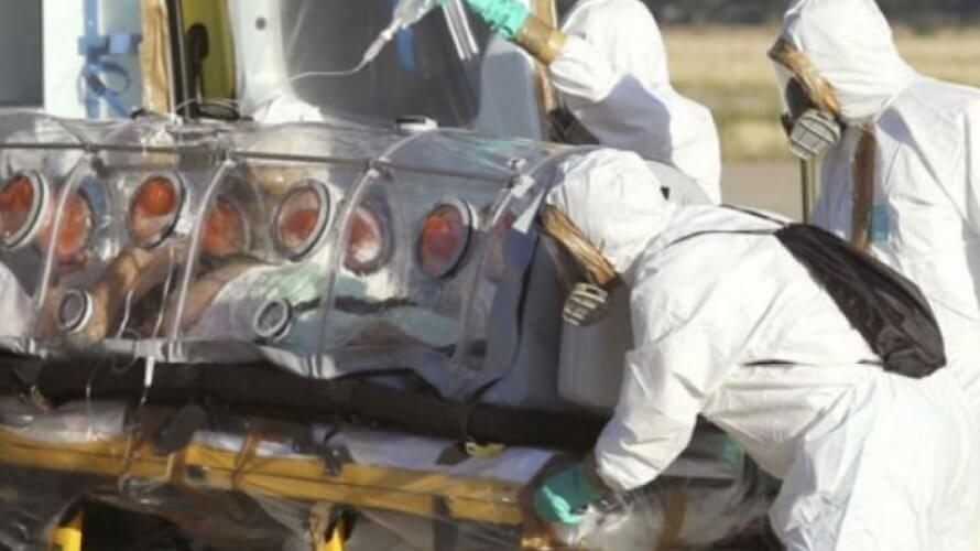 Επιδημία στη ΛΔ Κονγκό: 1.905 νεκροί σε έναν χρόνο από Έμπολα
