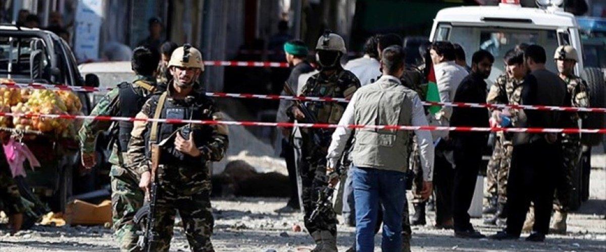 Καμπούλ: Τουλάχιστον 50 νεκροί από επίθεση αυτοκτονίας κατά τη διάρκεια θρησκευτικής τελετής