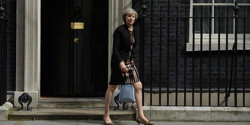 Βρετανία: Τους 10 υποψήφιους για τη διαδοχή της Τ. Μέι ανακοίνωσε η Επιτροπή 1922 των Τόρις
