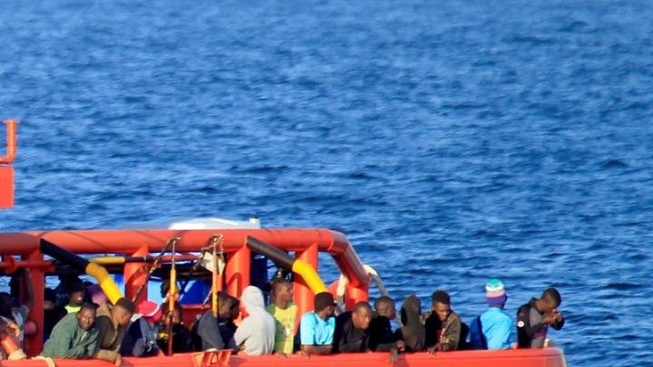 Είκοσι δύο μετανάστες αγνοούνται μετά το ναυάγιο πλεούμενου ανοικτά του Μαρόκου