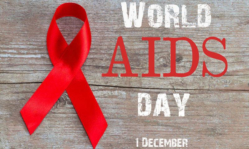 Παγκόσμια Ημέρα κατά του AIDS – Πολλά έχουν γίνει, πολλά μένουν να γίνουν