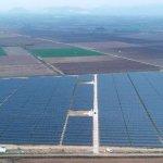 ΕΛΠΕ: Σε λειτουργία ένα από τα μεγαλύτερα φωτοβολταϊκά συστήματα της Ελλάδας