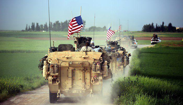 Συρία: Άρχισε η αποχώρηση των στρατευμάτων του διεθνούς συνασπισμού υπό τις ΗΠΑ
