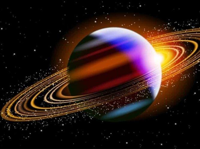 NASA: Ο Κρόνος χάνει σιγά-σιγά τους δακτυλίους του