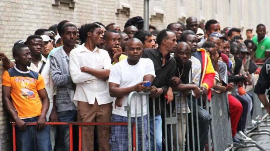 ΔΟΕ: Ο αριθμός των εργαζόμενων μεταναστών αυξήθηκε κατά 9% σε πέντε χρόνια