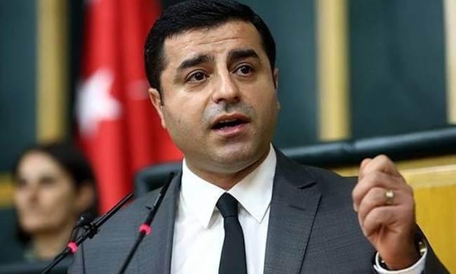 Το Ευρωπαϊκό Κοινοβούλιο υπέρ της αποφυλάκισης του Σελαχατίν Ντεμιρτάς