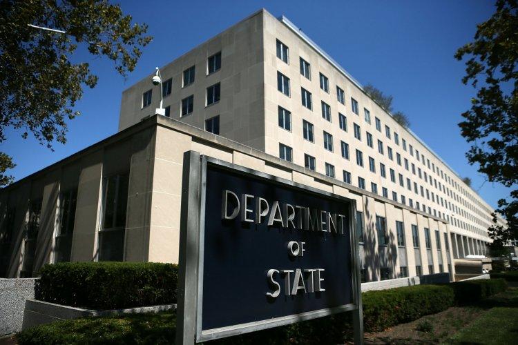 Το Στέιτ Ντιπάρτμεντ χαιρετίζει την είδηση της εκεχειρίας στην Ιντλίμπ της Συρίας