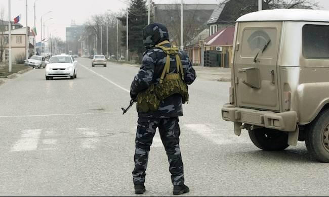 Ρωσία: Προσωρινά κρατούμενος ο Αμερικανός που κατηγορείται για κατασκοπεία