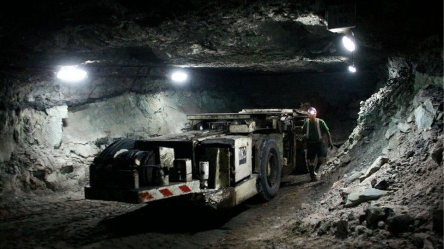 Πολωνία: Εννέα μεταλλωρύχοι αγνοούνται μετά από σεισμό