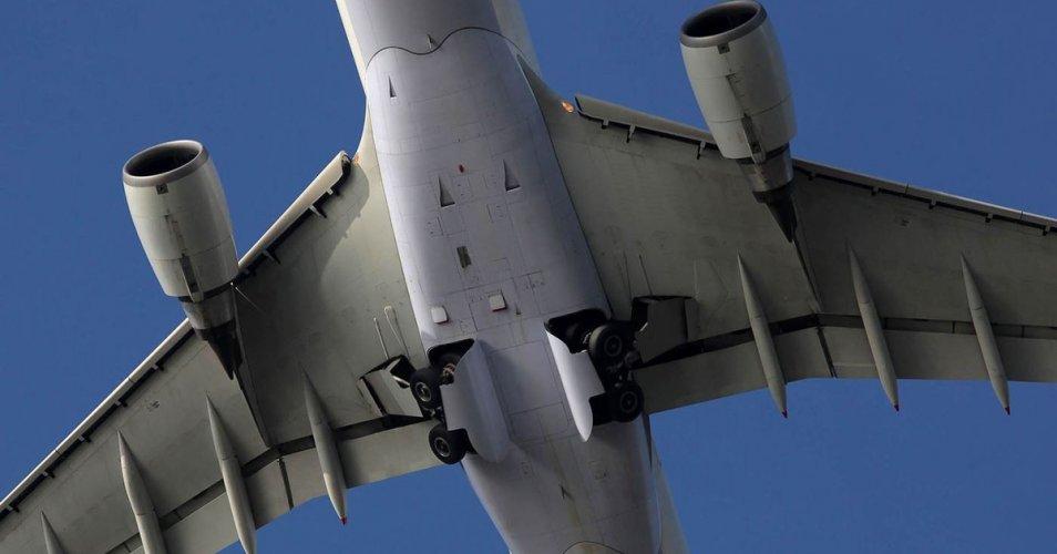 Βρέθηκαν δύο σοροί από τους τρεις επιβαίνοντες του Boeing 767 που συνετρίβει