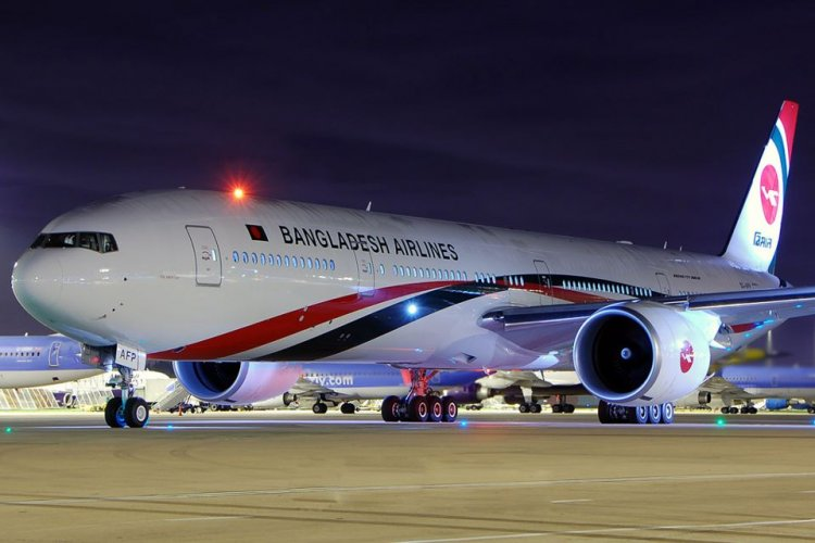 Απόπειρα αεροπειρατείας σε αεροσκάφος με προορισμό το Ντουμπάι