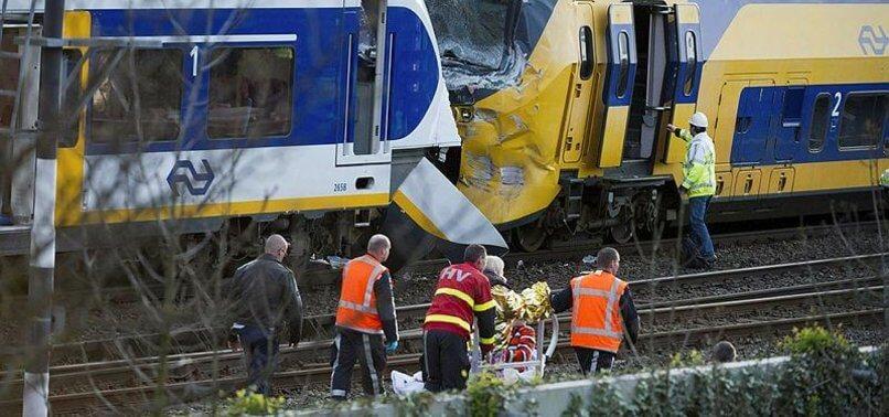 Ένας νεκρός σε σιδηροδρομικό δυστύχημα στα περίχωρα της Βαρκελώνης