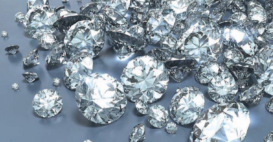 Ιταλία: Απάτη σε πωλήσεις διαμαντιών, εμπλέκουν τις 4 μεγαλύτερες τράπεζες
