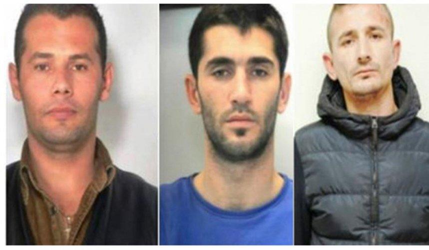 Δόθηκαν στοιχεία και φωτογραφίες των κατηγορουμένων για τη δολοφονία του Αλέξανδρου Σταματιάδη