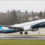 Αναστέλλονται όλες οι πτήσεις των Boeing 737-8 και 737-9 στον ευρωπαϊκό εναέριο χώρο