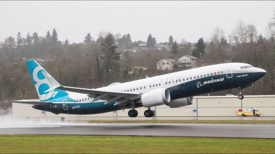 Εξοργισμένοι με την Boeing οι συγγενείς των θυμάτων των δύο αεροπορικών δυστυχημάτων
