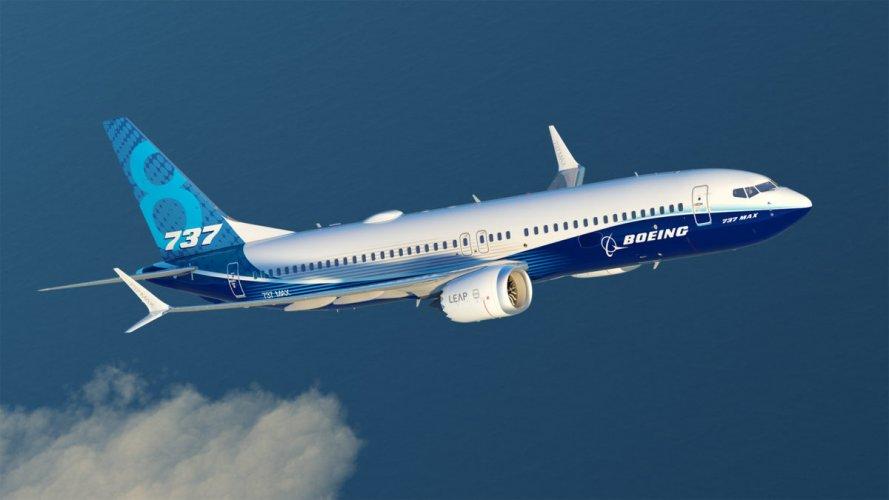 Στο 1 δισεκ. το αρχικό κόστος της καθήλωσης των 737 ΜΑΧ για την Boeing