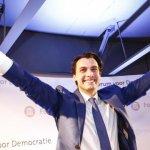 Ολλανδία: Το ακροδεξιό FvD μεγάλος νικητής των περιφερειακών εκλογών